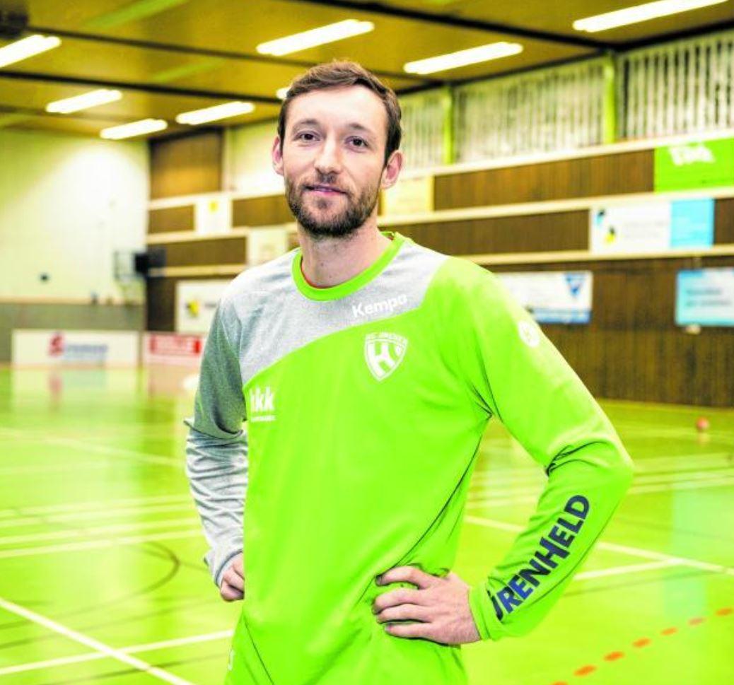 HC Bremen ist nun ein Nachwuchsleistungszentrum